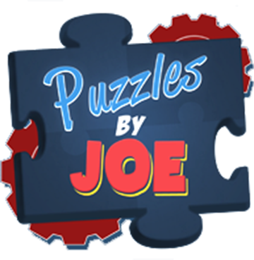 PuzzlesByJoeLogo
